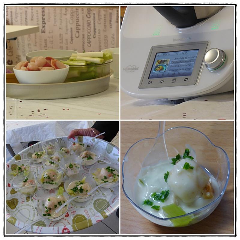 Cours De Cuisine Thermomix Affordable Cours Et Classes Thermomix - Cours de cuisine thermomix