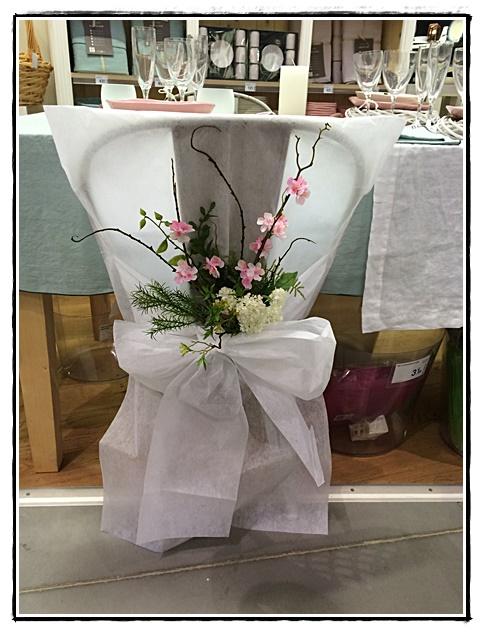 Decoration mariage chez babou meilleure source d for Babou decoration