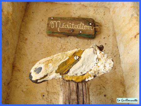 22 mai 2009 exposition de bois flott s aux grottes de for Aux bois flottes
