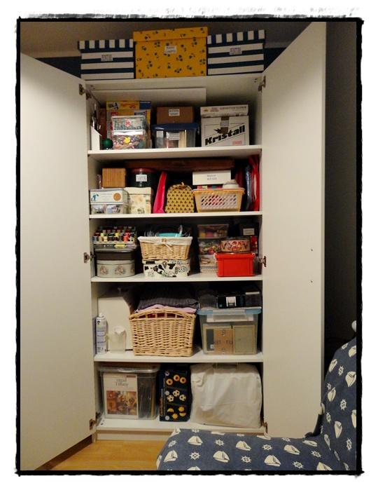 la fin du rangement dans la chambre bricolage 6 f vrier 2012 la guillaumette. Black Bedroom Furniture Sets. Home Design Ideas