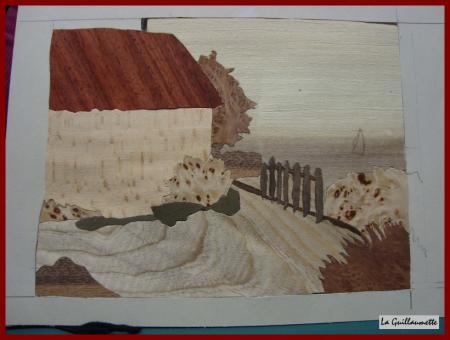 Maison au bord de la mer la guillaumette - Maison au bord de la mer ...