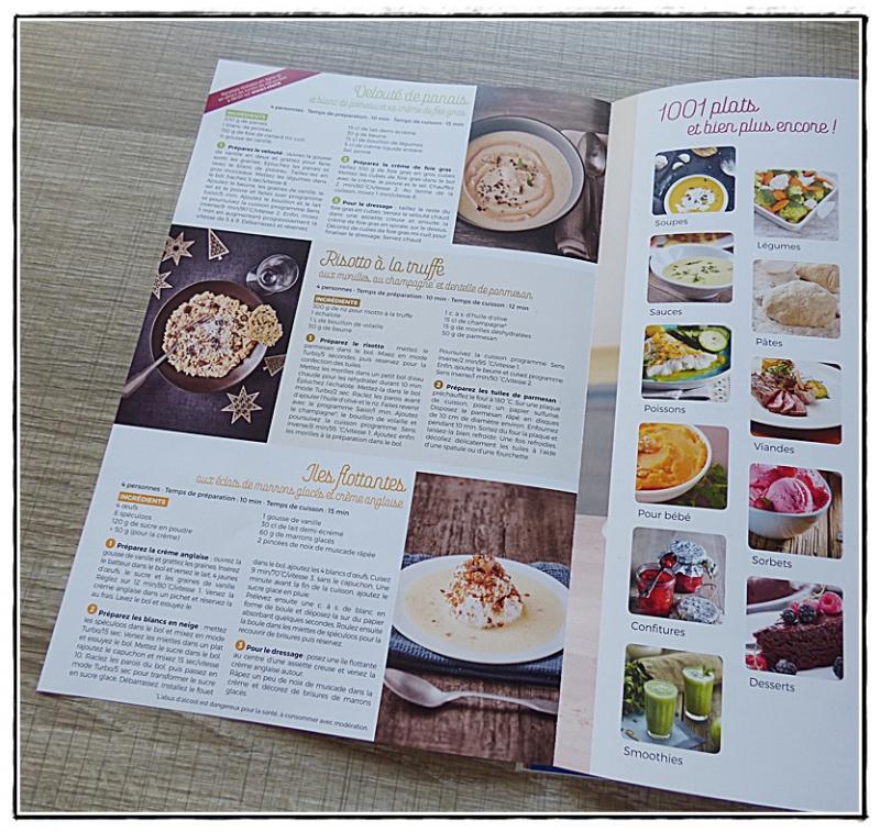 Monsieur Cuisine Edition Plus 4 Decembre 2017 La Guillaumette