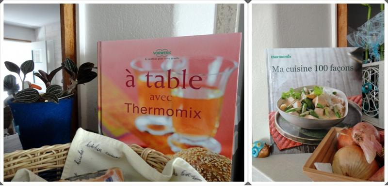 nouveau livre thermomix 18 juillet 2014 la guillaumette. Black Bedroom Furniture Sets. Home Design Ideas
