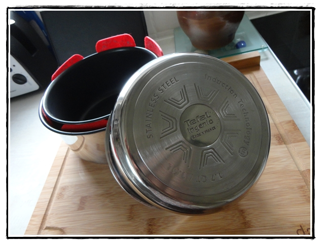 Cuisine appareils casserole induction tefal casserole induction tefal plus - Quelle casserole pour plaque a induction ...