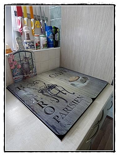 protection de plaques de cuisson bistro 12 juillet 2016 la guillaumette. Black Bedroom Furniture Sets. Home Design Ideas