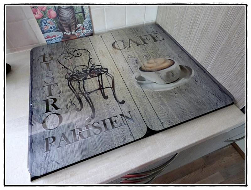 Protection de plaques de cuisson bistro 12 juillet 2016 for Protection plaque a induction