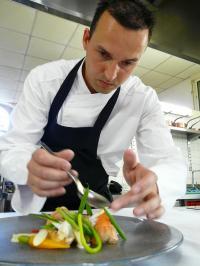 La bretesche cours de cuisine - Cours de cuisine gastronomique ...