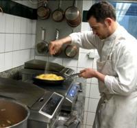 H tel au tilleul cours de cuisine for Stage cuisine lorraine