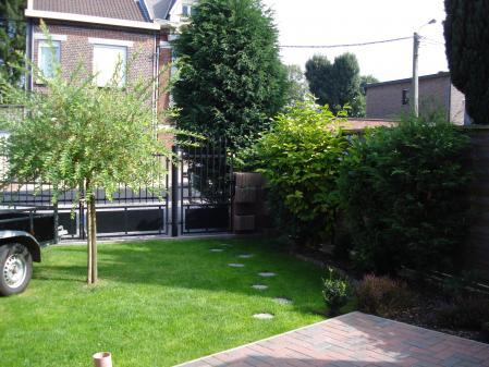 photos jardin ensoleill le jour de l 39 automne tout. Black Bedroom Furniture Sets. Home Design Ideas