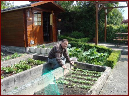 Le 17 mai 2010 il faut cultiver notre jardin la - Candide il faut cultiver notre jardin ...
