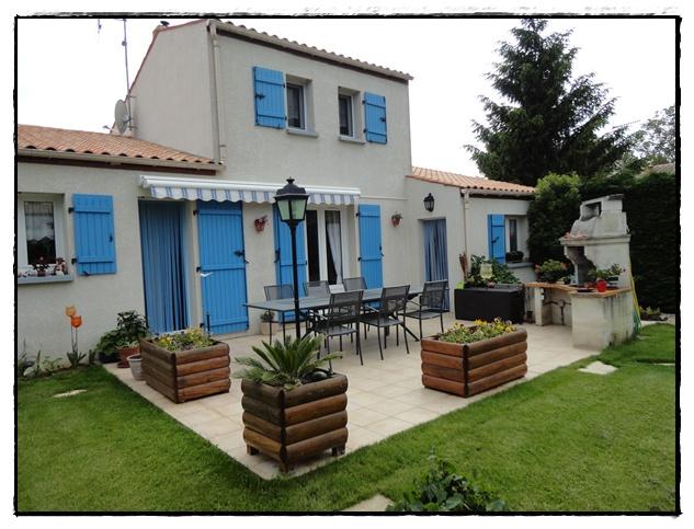 Best Terrasse Et Salon De Jardin Pictures - House Design ...