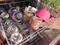 astuce culinaire liminer les mauvaises odeurs dun lave vaisselle trucs et astuces de cuisine. Black Bedroom Furniture Sets. Home Design Ideas