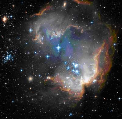 Vidéo : Un regard sur l'univers
