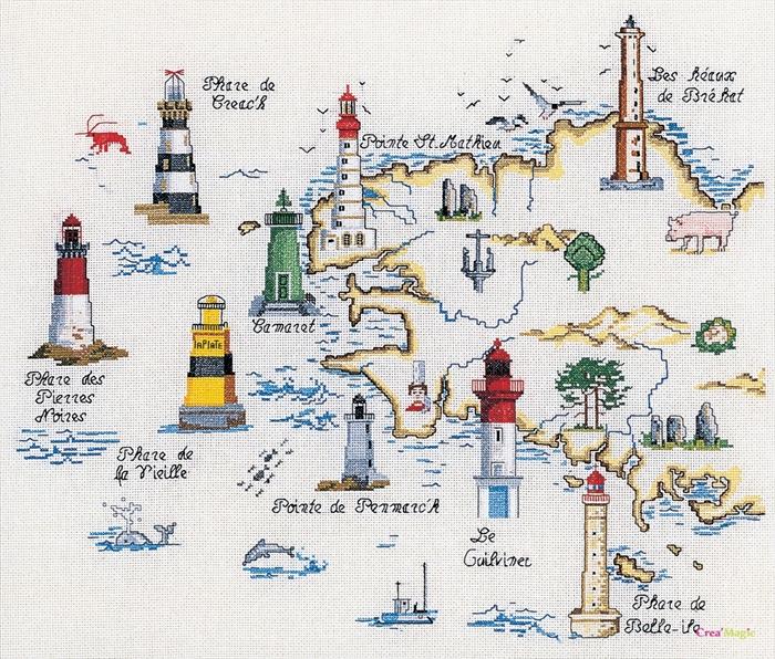 Far breton chez seve and co - Sorte de peinture pour maison ...