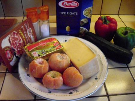 Gratin de p tes au fromage raclette les bons restaurants - Coupe fromage a raclette ...