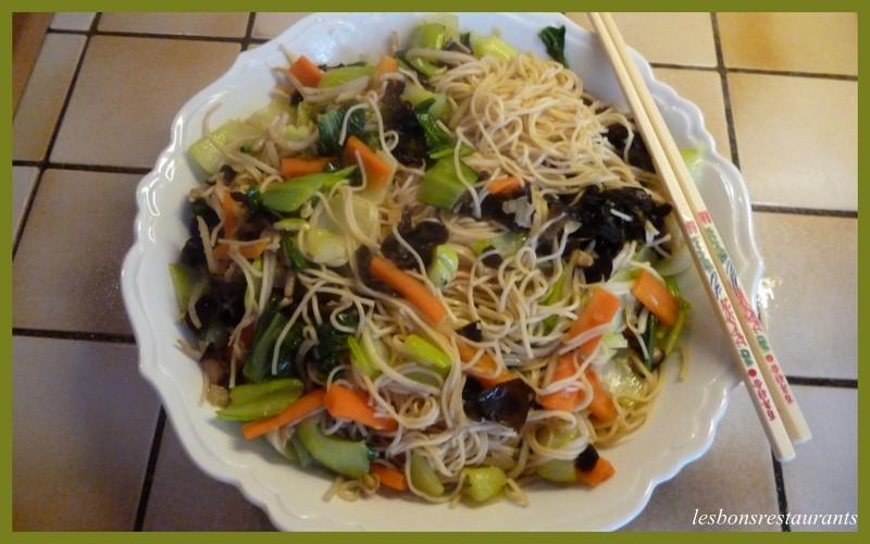 Menu d 39 anniversaire chinois les bons restaurants - Idee repas famille anniversaire ...