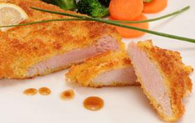 cuisse de grenouille viande ou poisson