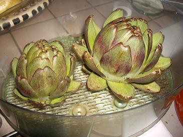 On profite toujours du jardin et de ses largesses 33gourmande - Salade a couper qui repousse ...