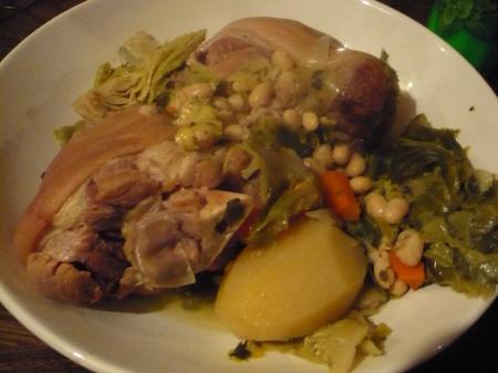 Jarret de porc la paysanne autocuiseur le blog de - Cuisiner le jarret de porc ...