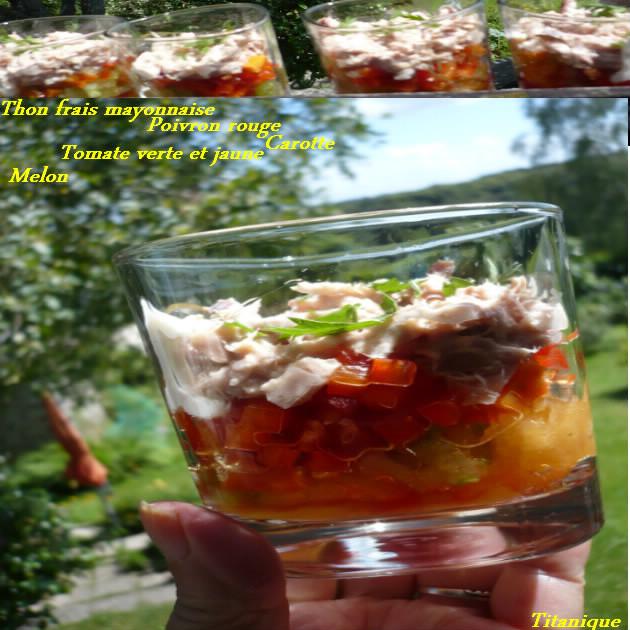 Repas entre amis le blog de titanique for Repas soir ete entre amis