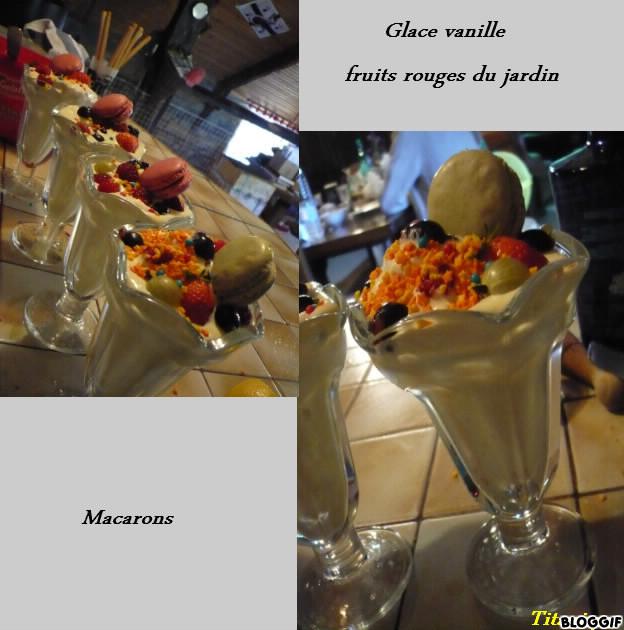 Repas entre amis le blog de titanique for Dessert repas entre amis