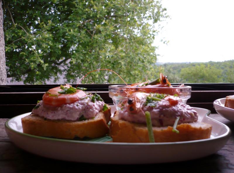 Tartinade de radis jardin le blog de titanique for Au jardin des gourmets