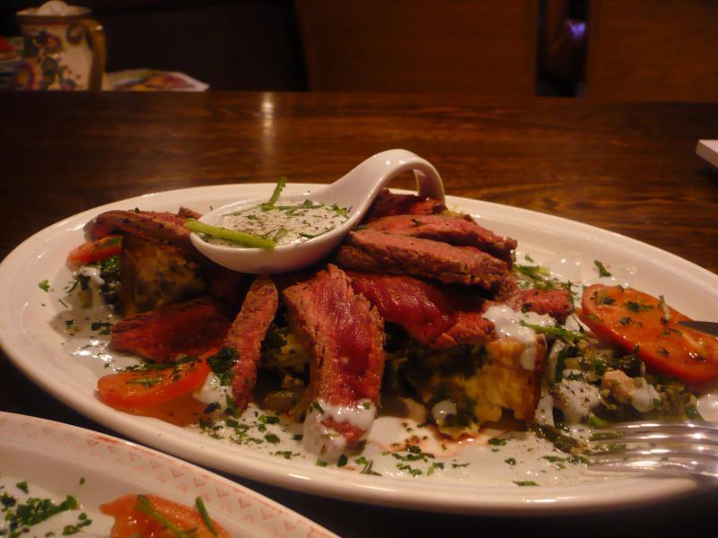 Viande rouge grill e l gumes pot au feu le blog de - Recette sauce pour viande rouge grillee ...