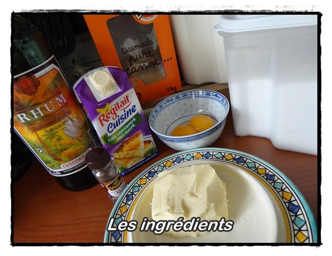 Canel s la guillaumette for Regilait cuisine