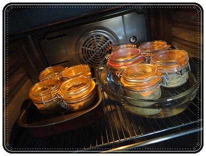 conserves de foie gras de canard, 11 novembre 2012 - la guillaumette