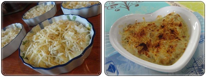 Cuisiner avec les restes de chapon la guillaumette - Cuisiner avec des restes ...