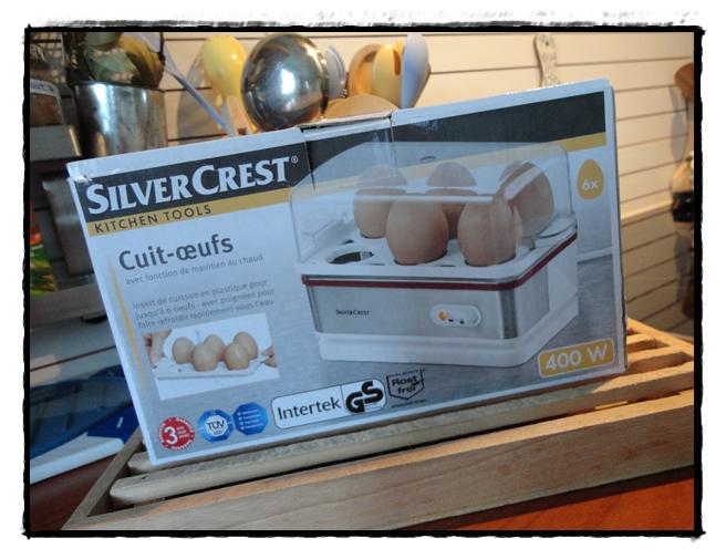 Mon cuit oeufs la guillaumette - Cuisson oeuf d oie a la coque ...