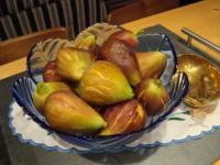 Astuce culinaire que faire avec des figues fra ches - Cuisiner des figues fraiches ...