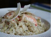 recette risotto de brocolis aux crevettes au thermomix recette risotto de brocolis aux. Black Bedroom Furniture Sets. Home Design Ideas