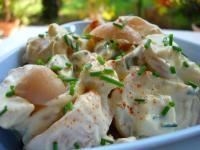 recette salade de pommes de terre sauce ravigote recette salade de pommes de terre sauce. Black Bedroom Furniture Sets. Home Design Ideas