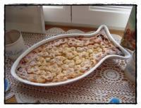 recette clafoutis aux raisins recette clafoutis aux raisins dessert avec photo. Black Bedroom Furniture Sets. Home Design Ideas