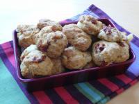 recette cookies sal s l 39 italienne recette cookies sal s. Black Bedroom Furniture Sets. Home Design Ideas