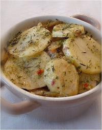 recette gratin de pommes de terre et andouille de vire recette gratin de pommes de terre et. Black Bedroom Furniture Sets. Home Design Ideas