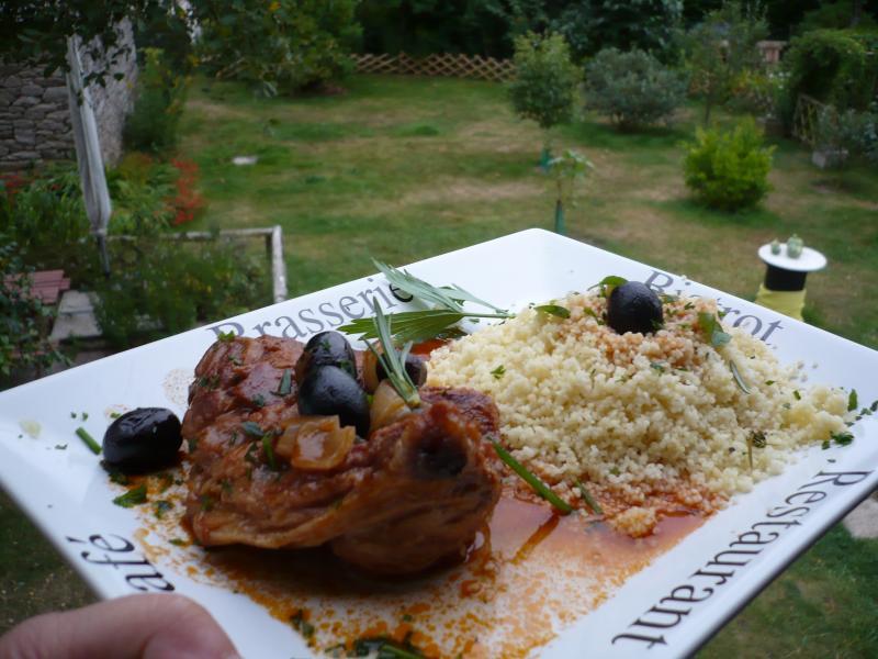 recette jarret de veau aux olives et au vin blanc recette jarret de veau aux olives et au vin. Black Bedroom Furniture Sets. Home Design Ideas