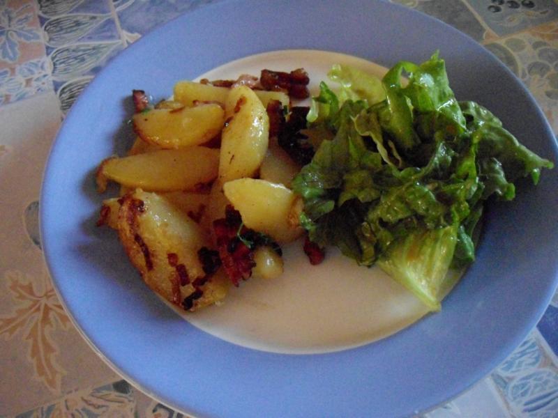 recette pommes de terre saut es l 39 alsacienne recette pommes de terre saut es l 39 alsacienne. Black Bedroom Furniture Sets. Home Design Ideas