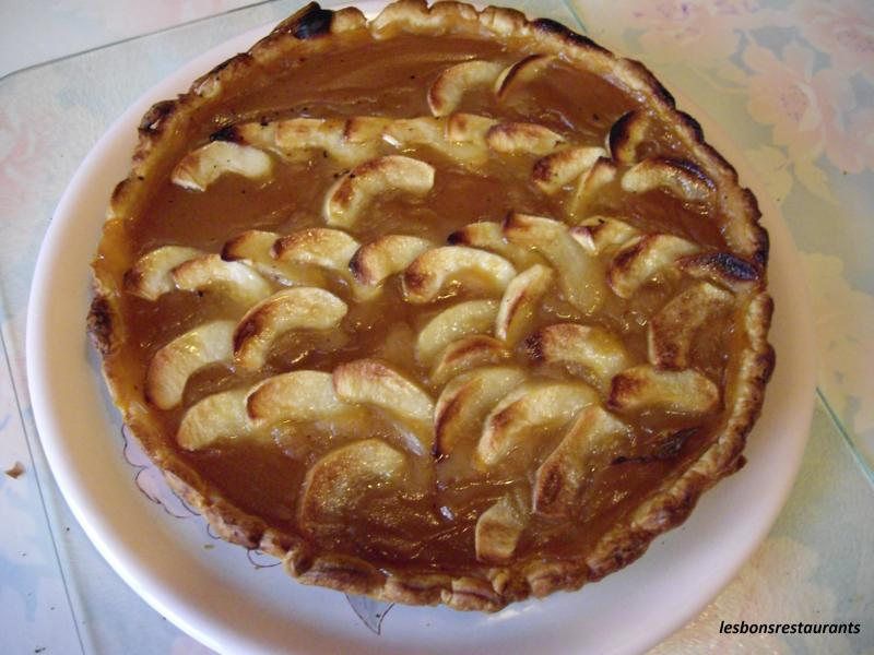 recette tarte la compote de pommes et ses croisillons recette tarte la compote de pommes et. Black Bedroom Furniture Sets. Home Design Ideas