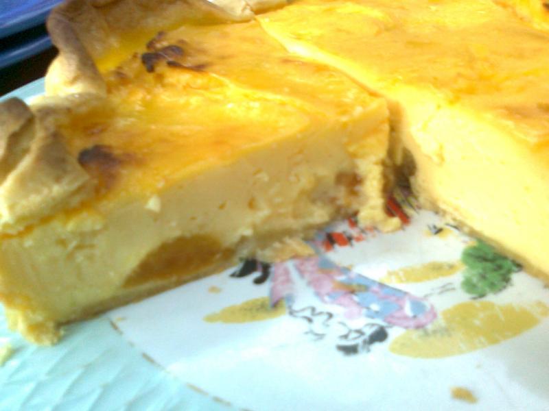 recette tarte au flan p tissier et aux abricots recette tarte au flan p tissier et aux abricots. Black Bedroom Furniture Sets. Home Design Ideas