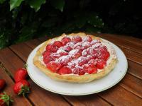 recette tarte aux fraises mascarpone et pistaches recette tarte aux fraises mascarpone et. Black Bedroom Furniture Sets. Home Design Ideas