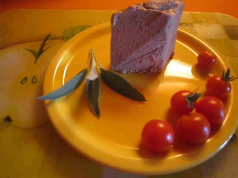 Recette terrine de foies de volaille ou le foie gras du pauvre recette terrine de foies de - Recette du foie gras ...