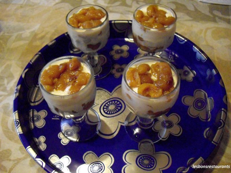 recette tiramisu aux mirabelles recette tiramisu aux mirabelles dessert avec photo
