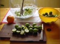 recette vin de noix ap ritif recette vin de noix ap ritif boisson avec photo. Black Bedroom Furniture Sets. Home Design Ideas